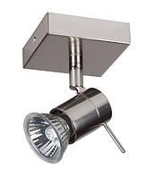 Настенный светильник Linea Verdace LV 23151/T/NM