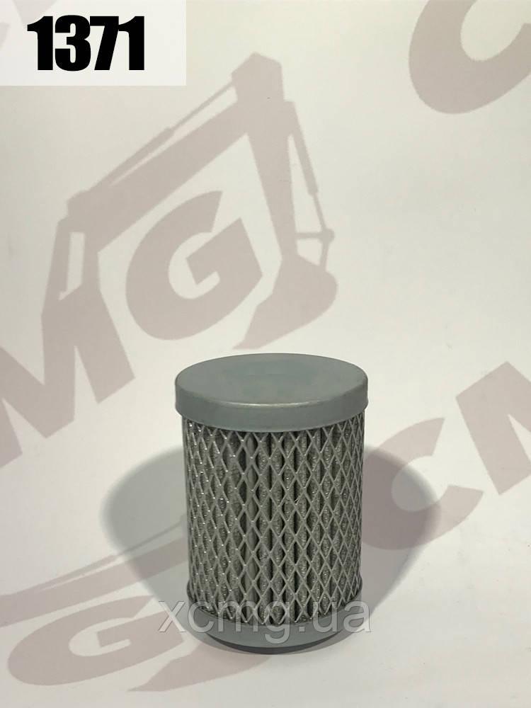 Фільтр гідравлічний системи управління 10110032 автокрана QY25K5 XCMG, ZL50G ZL30