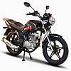 Мотоцикл BURN II 200