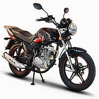 Мотоцикл BURN II 200, фото 1