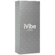 Хай-тек вибратор Doc Johnson iVibe Select iRabbit, фото 3