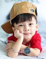 Стильные детские кепки оптом: чем пополнить ассортимент своего магазина?