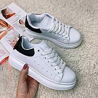 Кроссовки женские Alexander McQueen  ⏩ [ 36,37]