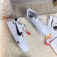 Кроссовки женские Nike Air x OFF-White  ⏩ [ 36.37.38.39.40 ]