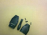 Диагностическая колодка разборная OBD2 16 pin