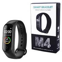 Фитнес-браслет Band M4 (Black)