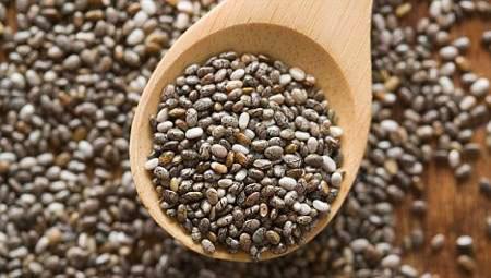 Чиа семена, 500 гр