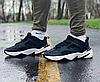 Кроссовки натуральная кожа Nike M2K Tekno Найк М2К Текно (40,41,42,45)