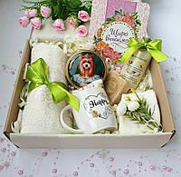 Идеальный подарок на День Рождения для девушки, женщины, подруги,мамы,бабушки, учителя,коллеги, врача
