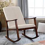 Как выбрать кресло-качалку: практические советы