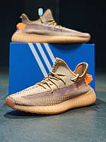 Кросівки Adidas Yeezy Boost 350 V2 Адідас Ізі Буст В2 (40,41,42,43,44,45), фото 1