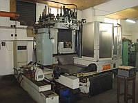 Mitsui Seiki HP5-15 - Обрабатывающий центр 4-х координат, производство Япония, фото 1