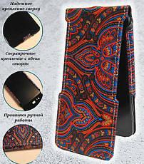 Чехол-флип для вашей модели (любой цвет чехла)для ALCATEL ONETOUCH 1054D CHARCOAL , фото 3