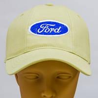 Кепка с автологотипом Форд