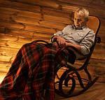 Як вибрати крісло-качалку дорослій людині?