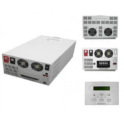Інвертор для сонячних систем Power Master PM-4000LC, фото 2