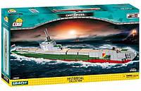 Конструктор Cobi польская подводная лодка ORP Orzeł
