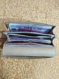 Жіночий гаманець «Мері» з натуральної шкіри, фото 6
