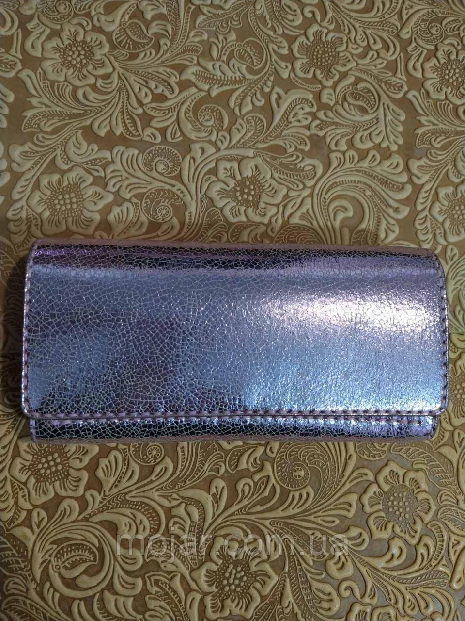Жіночий гаманець «Мері» з натуральної шкіри