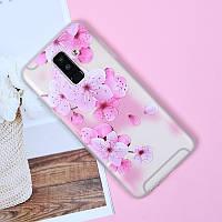Чехол для Samsung Galaxy A6 Plus A605