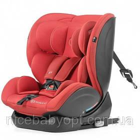 Детское автокресло Kinderkraft Myway 0-36 кг Red