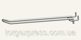 Крючок двойной 250 мм