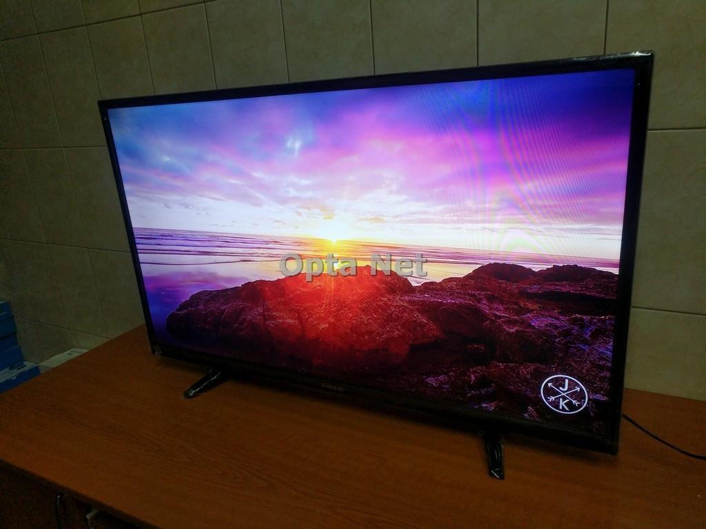 """Телевізор Samsung 55"""" 4К UHD/SmartTV/WiFi Гарантія!"""