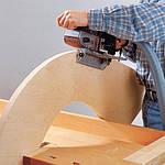 Крісло-гойдалка своїми руками