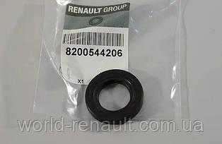 Renault (Original) 8200544206 - Сальник первичного вала КПП (24.5x42x6) на Рено Меган III c 2008г.