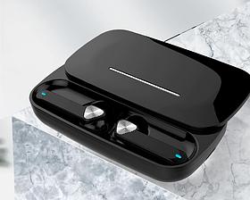Беспроводные наушники TWS AirPro BE36 JKR | Touch sensor Черный