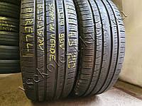 Шины бу 245/45 R20 Pirelli