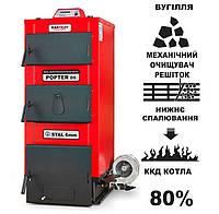 ТВЕРДОТОПЛИВНЫЙ КОТЕЛ RAKOCZY POPTER DS 45 KW, фото 1