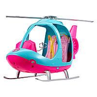 Аксессуар для куклы Barbie Travel Вертолёт (FWY29)