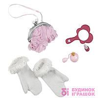 Мини-набор аксессуаров для куклы Гламур Our Generation (BD37070Z)