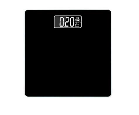 Весы напольные Deusam d-735