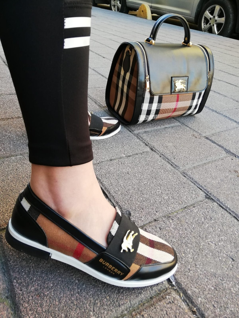 Сумка, обувь