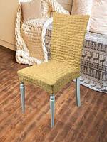 Накидки чехлы на стулья 14