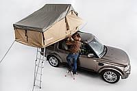 Автомобильная палатка COLUMBUS OVERZONE 1,4м цвет зелёный