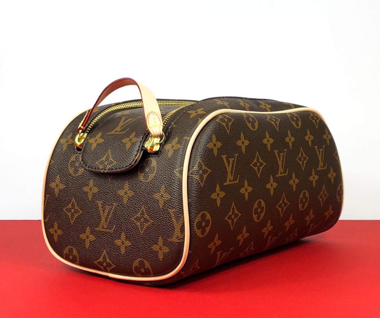 Косметичка King Size Toiletry Bag Louis Vuitton (Луи Виттон Кинг Сайз) арт. 03-15