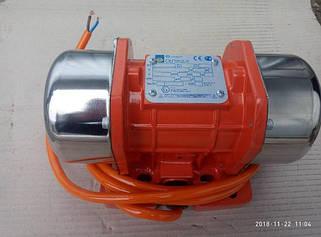 Электрические вибраторы постоянного тока