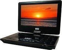 Портативный DVD плеер с TV тюнером OPERA -1188 D