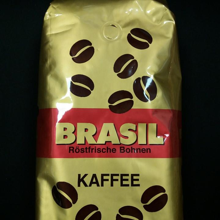 Brasil kaffee 1 кг