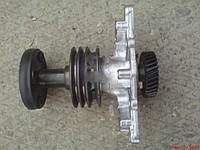 Привод вентилятора МАЗ (ЕВРО-2) без гидромуфты с постоянным приводом (Украина). 7511.1308011