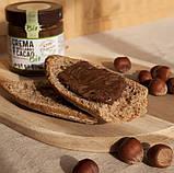 Био Шоколадно-ореховая крем-паста Torras Organic Bio, 200г (Испания), фото 2