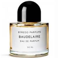 Byredo - Baudelaire Eau De Parfum - Распив оригинального парфюма - 3 мл.