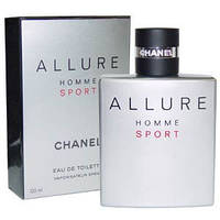 Chanel - Allure Homme Sport - Распив оригинального парфюма - 3 мл.