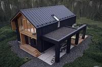 Строительство домов и коттеджей в Днепропетровске под ключ