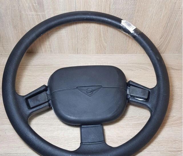 Рулевое колесо УАЗ нового образца ЛЮКС (руль)