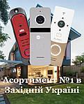 Найширший вибір в Західній Україні панелей виклику для домофона.