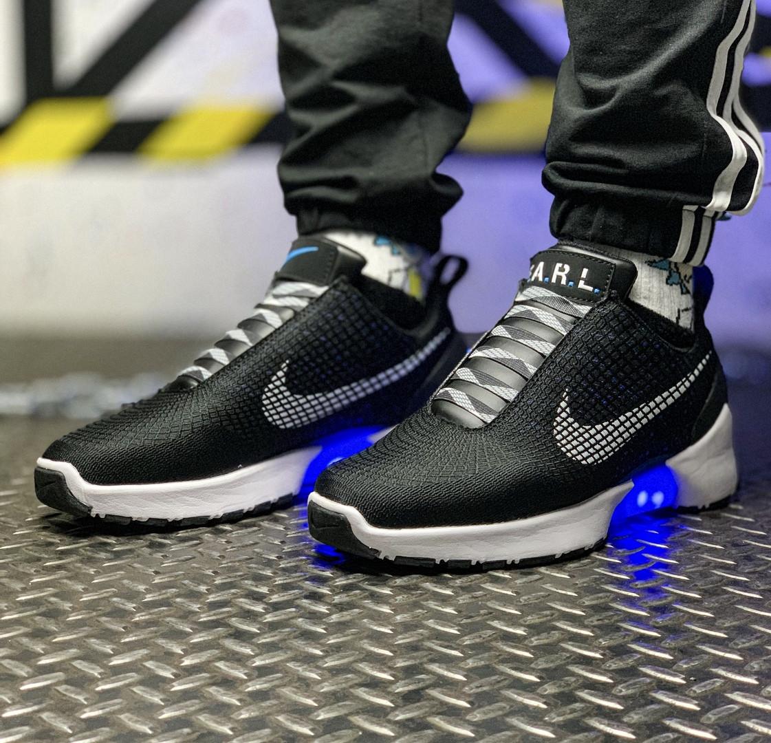 Nike HyperAdapt E.A.R.L. MT2 Black
